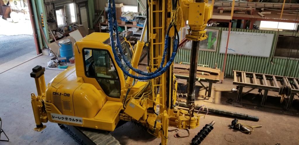 施工機械2
